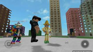 Ragdoll (new friend and new subscriber)roblox gameing