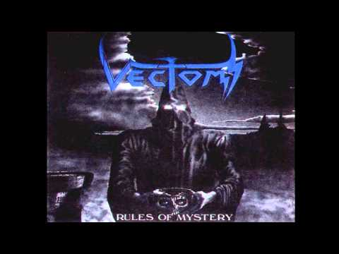 Vectom - Rules Of Mystery (CD, Album) at Discogs