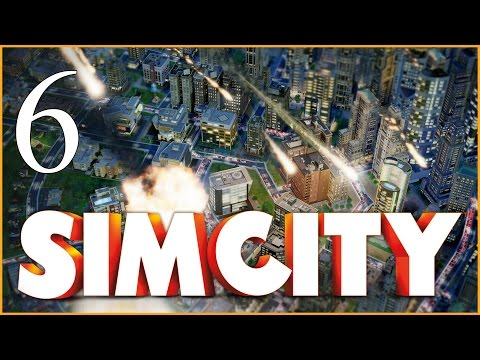 SimCity (2013) 6 : More Like, Ground Solution