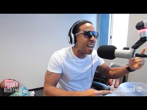 Ludacris Freestyle Raps - Power 106
