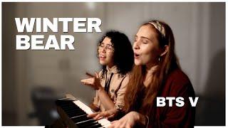 """Winter Bear"" - BTS V (Kim Taehyung) Cover"
