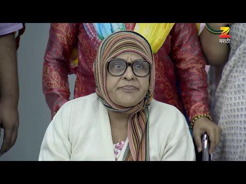 Chuk Bhul Dyavi Ghyavi - चूकभूल द्यावी घ्यावी - Episode 2  - January 19, 2017 - Webisode