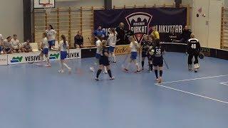 NLB maalikooste 3.10.2019 Pirkat vs ÅIF 4-2