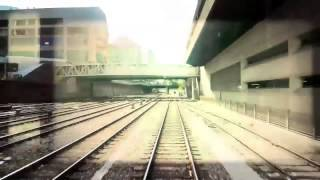 Union Pearson Express Snowpiercer - the Trailer!