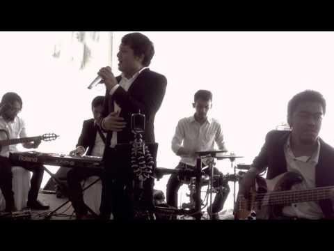 Ari Lasso - Cintailah Aku Sepenuh Hati | Onepus Band