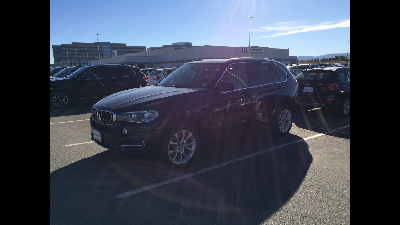 2015 bmw x5 xdrive35i xline start up highlights and quick review youtube. Black Bedroom Furniture Sets. Home Design Ideas