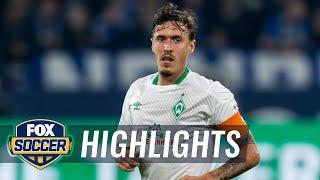 Max Kruse strikes a banger from outside the box | 2018-19 Bundesliga Highlights
