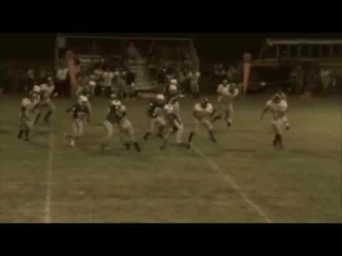 2009 Wilder Wildcats Football (Idaho)