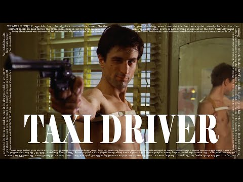 Martin Scorsese On How He Directed Taxi Driver