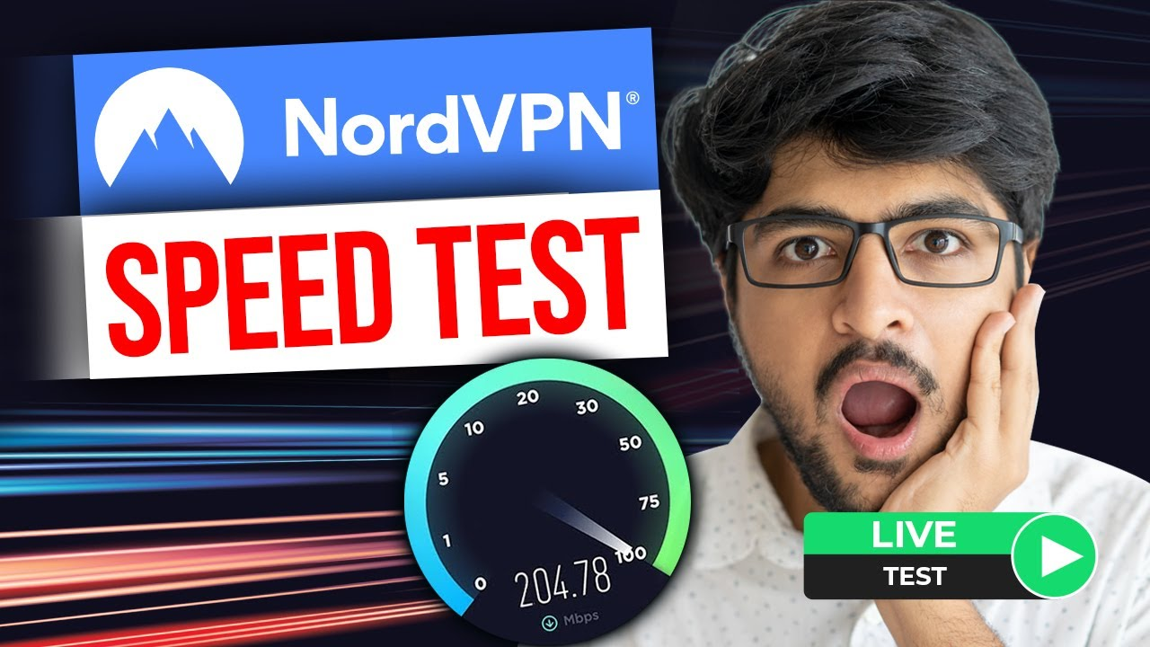 Test Nord Vpn