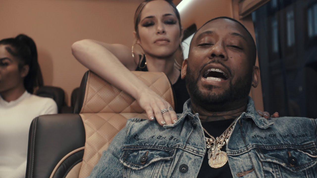"Brooklyn's RRose RRome & Maino Release ""No Time"" Video"