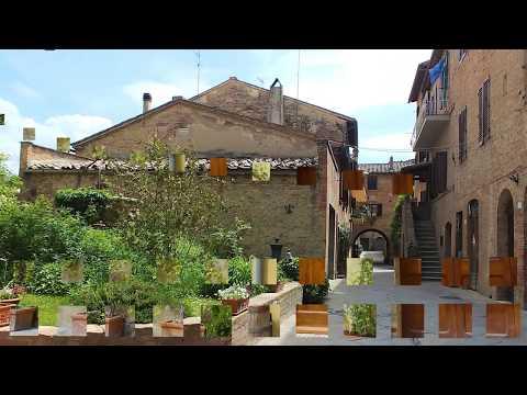 Buonconvento, Tuscany