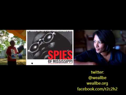 """'Spies Of Mississippi' Revisited: Dawn Porter & Margaret Block Interview"" 2/16/2014"