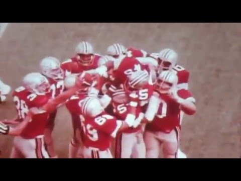 Big Ten Icons: Archie Griffin 4