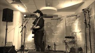 Tom Shadow - Impressions on Stage -Country Music Meeting Berlin 2019