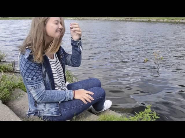 Дарья Каверная читает произведение «Вечер» (Бунин Иван Алексеевич)