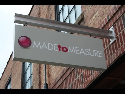 Made to Measure Support