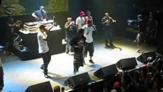 Wiz Khalifa - The Kid Frankie/Never Been