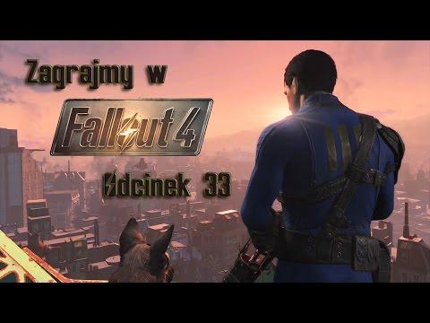 Zagrajmy w Fallout 4 #33 -  Chodzący Urok