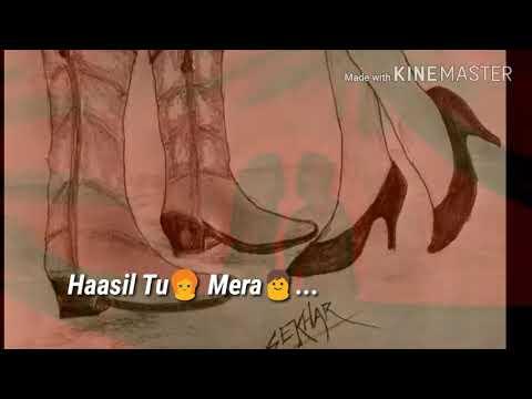 Yeh Kasoor Mera Hai / Jism 2 Song / Whatsaap Status /Sunny Leone,.....