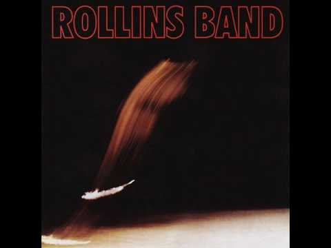 Rollins Band - Disconnect (1994)