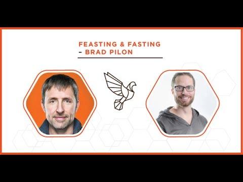 Fasting & Feasting with Brad Pilon