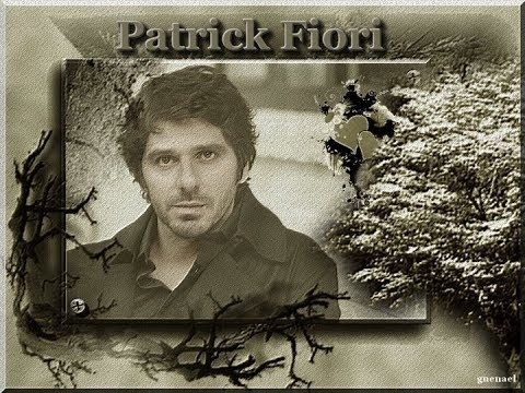 Patrick Fiori - Je Sais Où Aller (Lyrics)