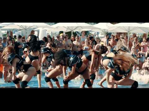 A Day in the Life of Ocean Beach Ibiza