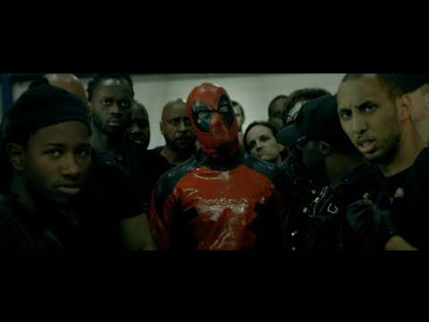 Deadpool & Black Panther: The Gauntlet - free 2 (fan film)
