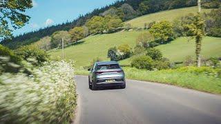 Mercedes EQC SUV 2021 - Mercedes Benz Southwest feat. Tom Abell | Automotive video