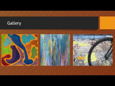 Buy Original Emerging Australian Artists Contemporary Art Gallery Online