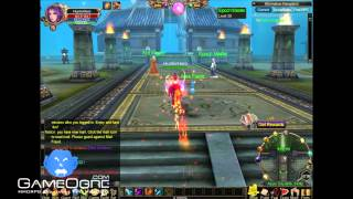 Asura Force Online Review and Gameplay by GameOgre