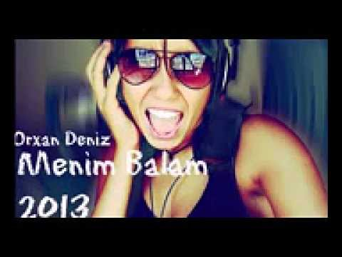 Orxan Deniz ft Asiq Sebuhi Menim Balm...