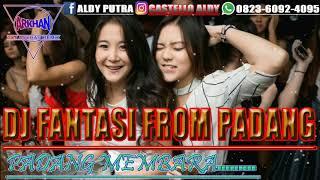 Download Mp3 Dj Fantasi From Padang - Vdj Arkhan Remix