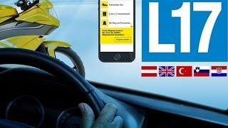Gratis ÖAMTC Führerschein App