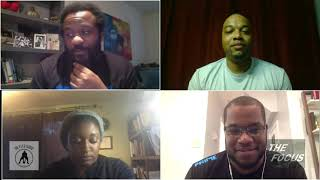 The Focus Ep.166 - The Commander from Carroll