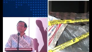 Download Video Mahfud MD: Ada Tiga Gerakan Ingin Kacaukan Pemilu MP3 3GP MP4