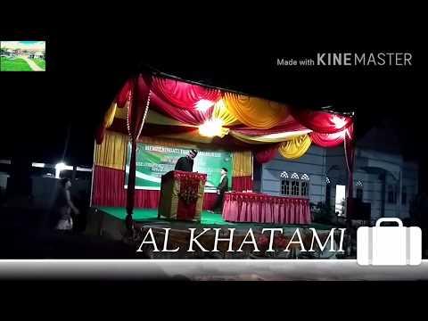 Tgk cut al khatami