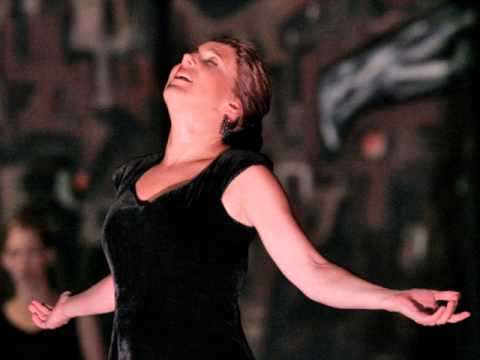 Dawn Upshaw: Baïlèro from Canteloube - Chants d'Auvergne & Emmanuel