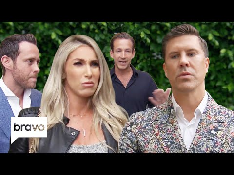 Josh Altman Isn't Happy With Fredrik Eklund's LA Expansion | Million Dollar Listing NY (S8 Ep12)