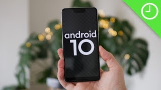 Android 10: Every MAJOR new change and feature!