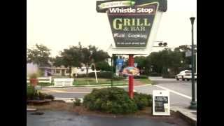 The Whistle Stop Grill & Bar