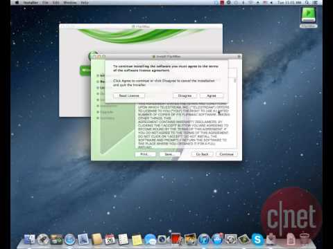 Flip4Mac WMV Player for Mac - Import, convert, export WMV & audio files - Download Video Previews