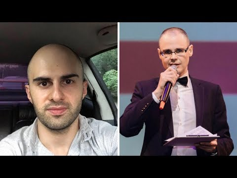 Vano Narimanidze, Horizen. ChainPoint 19 Conference, Yerevan, Armenia, Oct 14-15 2019