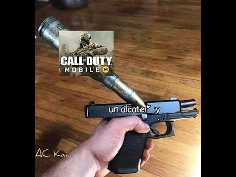Memes De Call Of Duty Mobile Youtube