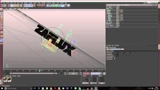 Epic Sync Intro mit Cinema4D und AfterEffects erstellen! [GER]