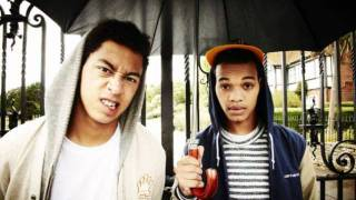 Rizzle Kicks - When I Was A Youngster (Mr. B The Gentlemen Rhymer Remix)