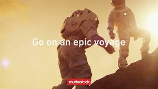 Planet Mars Stock Footage | Shutterstock