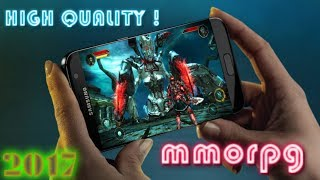 TOP 10 BEST MMORPG 2017 - NEW ANDROID IOS MMORPG GAMES FOR MOBILE [ HIGH GRAPHIC ]