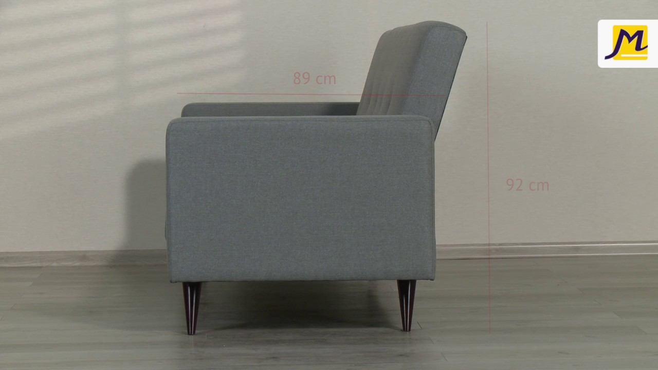 Sofa Leconi Actona